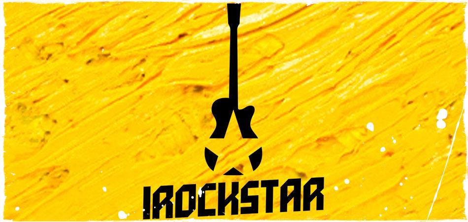 Крутой конкурс от IROCKSTAR