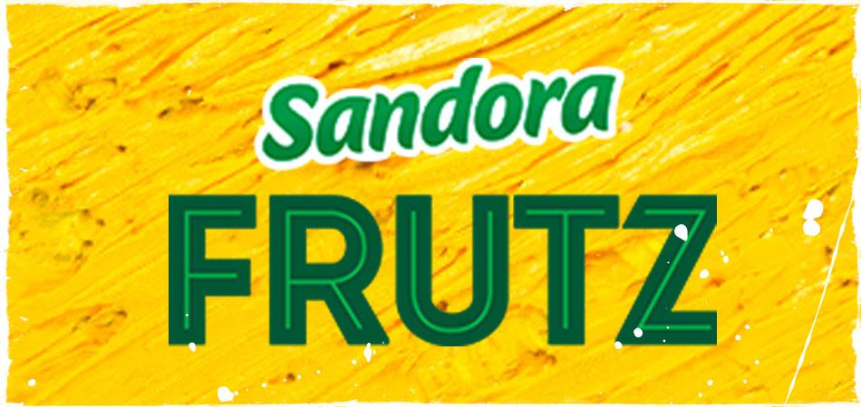Сочный партнер фестиваля - Sandora Frutz